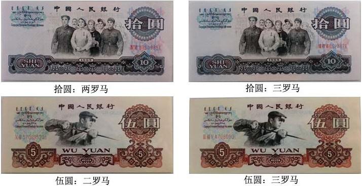 为什么要收藏人民币纸币