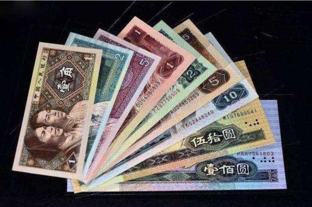 什么样的旧钞有收藏价值呢?