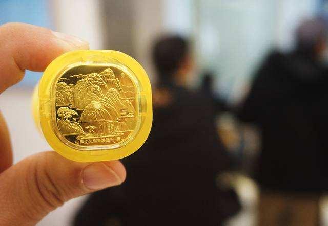 2019年版泰山纪念币多少钱可以入手